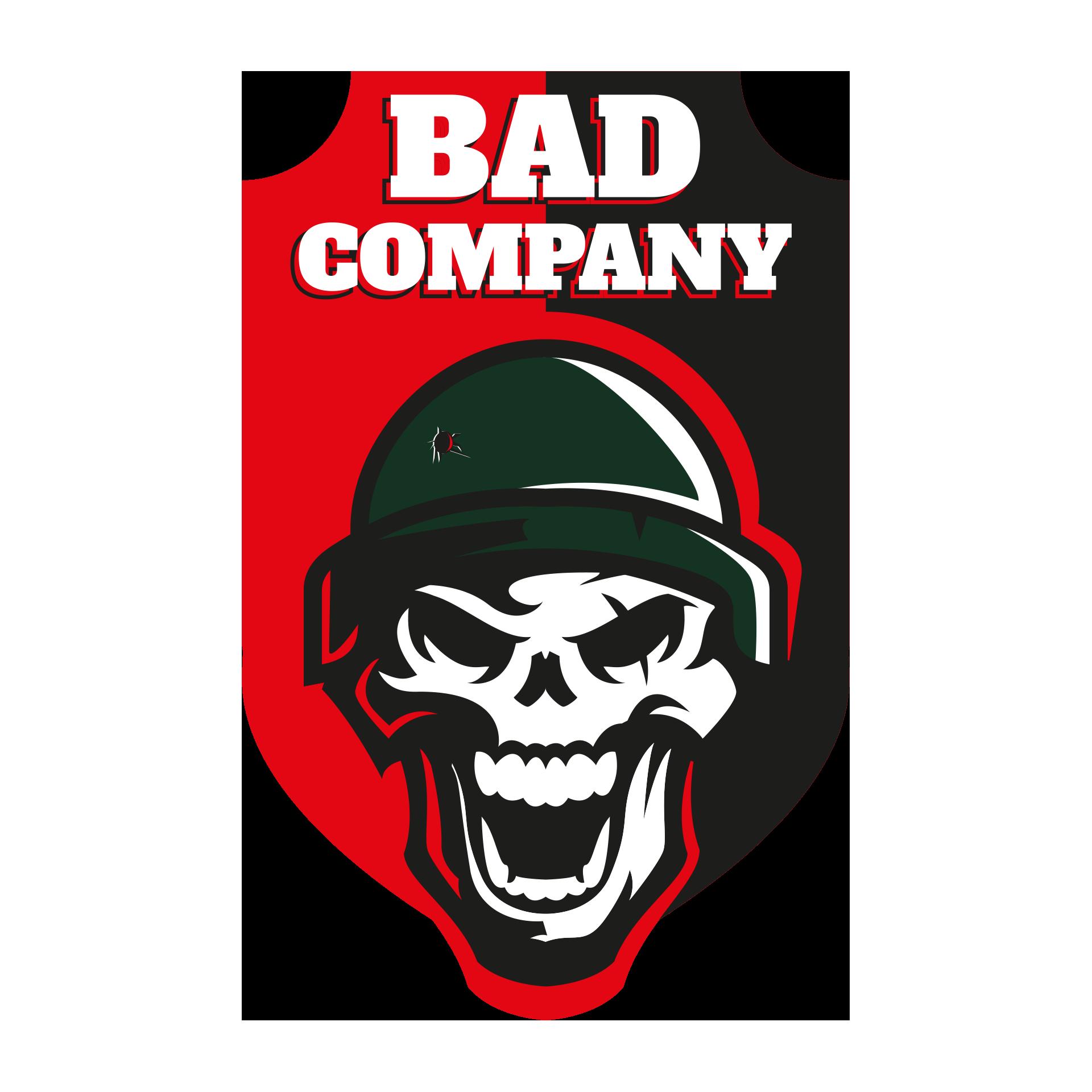 Bad Company – Champions Team 50:38. Komplet mistrzów w zasadniczej