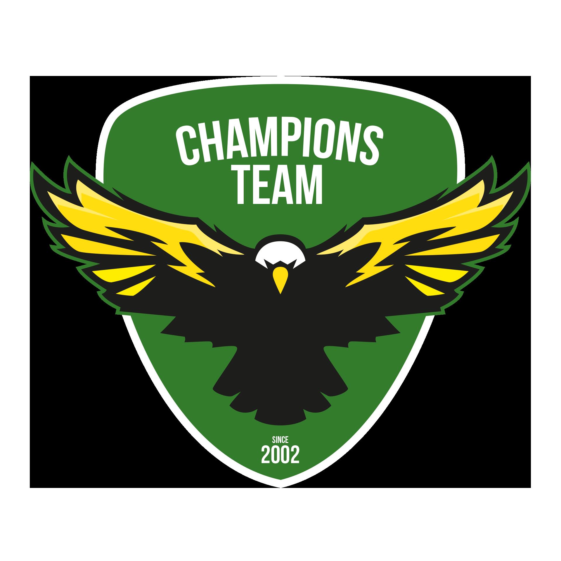 Champions Team się wzmacnia. Legenda dołączyła do klubu
