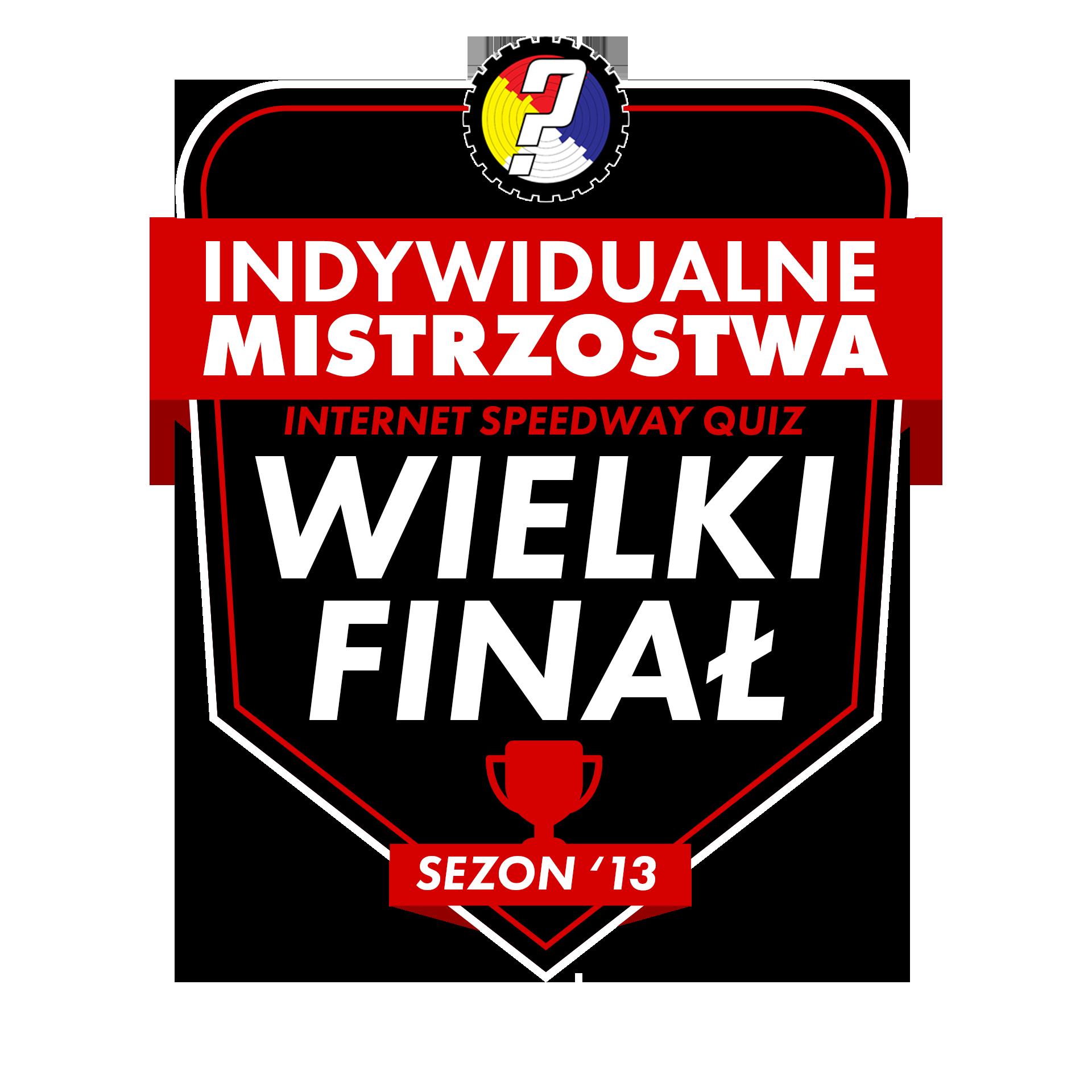 Znamy termin finału IM ISQ i program All Star Week!