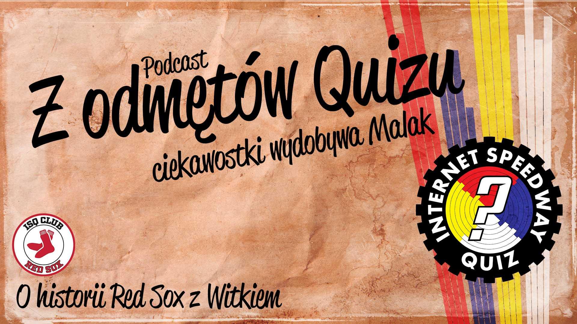 Nowy cykl podcastów ISQ – Malak wraz z gośćmi zagłębi się w historię.