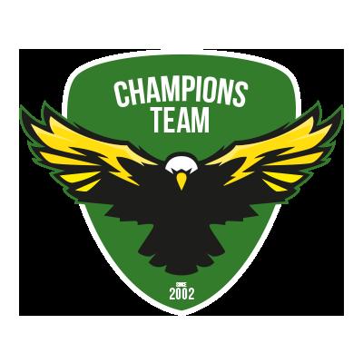 Champions Team sprawiło niespodziankę